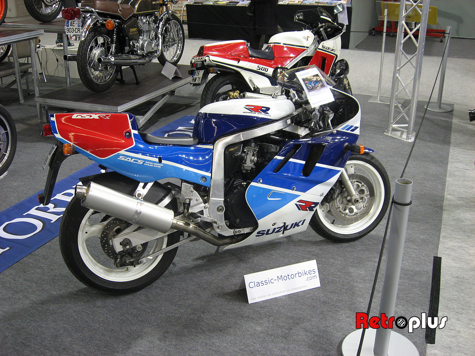 Retromobile2010-Motos-001