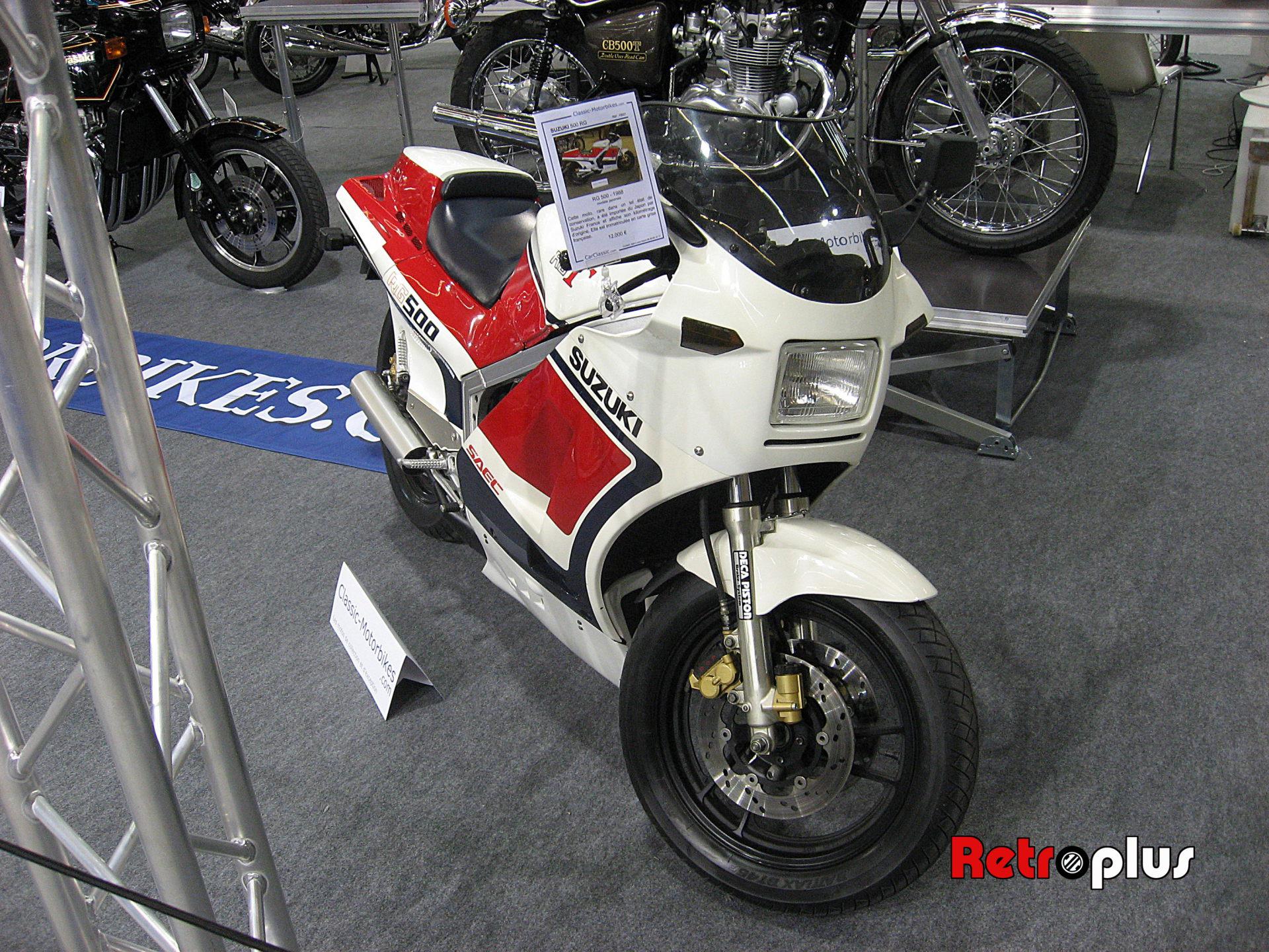 Retromobile2010-Motos-003