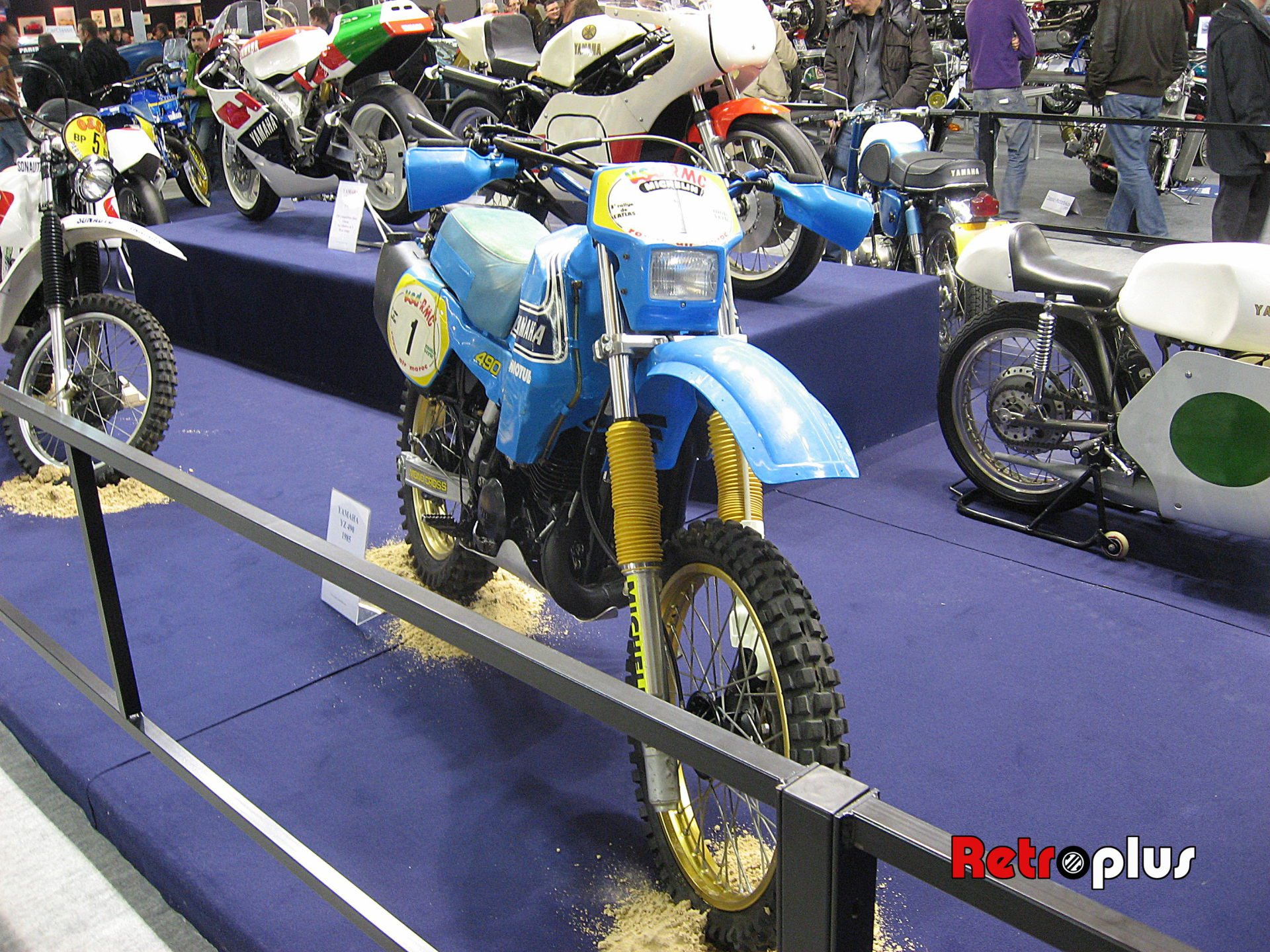 Retromobile2010-Motos-007